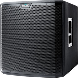 """Alto TS215S 1250W 15"""" Powered Subwoofer"""