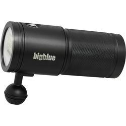 Bigblue VL8300P Photo/Video LED Dive Light