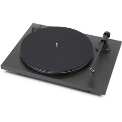 Pro-Ject Audio Systems Primary Phono USB Turntable (Black)