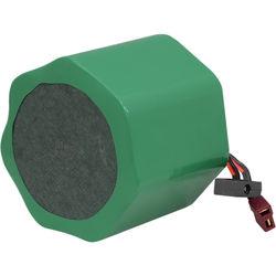 Bigblue 26650x8 Lithium-Ion Battery Cell for VL30000P Mini Dive Light (29.6V, 5000mAh)