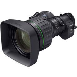 Canon CJ20EX7.8B 4K UHD Lens