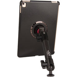 "The Joy Factory MagConnect Tripod/Mic Stand Mount with Tray for 9.7"" iPad Pro/iPad Air 2"