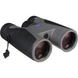 ZEISS 10x42 Terra ED Binocular, 2017 Edition (Gray)