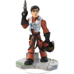 Disney Poe Dameron Infinity 3.0 Figure (Star Wars Series)