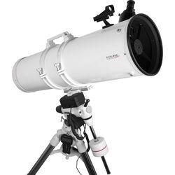 Explore Scientific FirstLight 203mm f/4.9 GoTo Reflector Telescope with EXOS2GT Mount