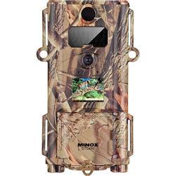 Minox Minox DTC 450 Slim Digital Trail Camera (Camo)