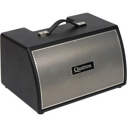 Quilter Frontliner 2x8W - Compact 200W Extension Cabinet for Block Series Amplifiers