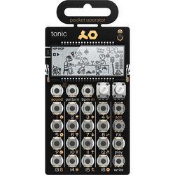 teenage engineering PO-32 Pocket Operator Tonic Drum Machine