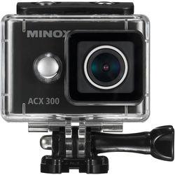Minox Minox ACX 300 Wifi Action Cam