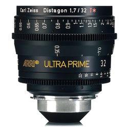 ARRI Ultra Prime 32mm T1.9 M Lens
