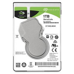 """Seagate 1TB BarraCuda Compute 5400 rpm SATA 2.5"""" Internal HDD"""