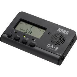 Korg GA-2 Tuner for Guitars and Basses