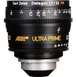 ARRI Ultra Prime 32mm T1.9 F Lens