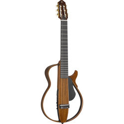 Yamaha SLG200NW Nylon-String Silent Guitar (Natural)