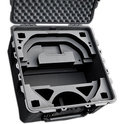 Jason Cases Protective Case for Fully-Assembled MoVI Pro with Ring & Feet Attached