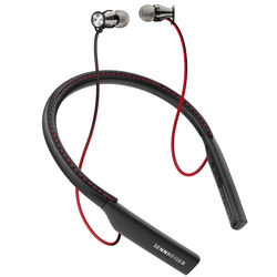 Sennheiser HD 1 In-Ear Wireless Neckband Headphones (Black)