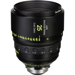 ARRI 25mm Master Prime Lens (PL, Feet)