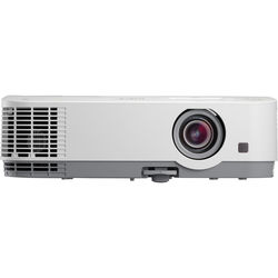 NEC NP-ME401W 4000-Lumen WXGA LCD Projector