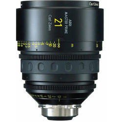 ARRI 21mm Master Prime Lens (PL, Meters)