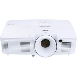 Acer X117H Essential Series 3600-Lumen SVGA DLP Projector