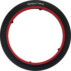 LEE Filters SW150 Mark II Lens Adapter for Olympus M.ZUIKO Digital ED 7-14mm f/2.8 PRO Lens