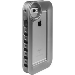 Helium Core Pro Video and Photo Rig for iPhone 6 Plus/6s Plus (Gray)