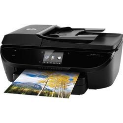 HP ENVY 7640 e-All-in-One Inkjet Printer