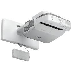 Epson BrightLink 695Ui WXGA Ultra Short-Throw Interactive Projector
