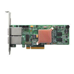 HighPoint RocketRAID 4522 8-Channel External PCIe 2.0 x8 SAS/SATA 6Gb/s Hardware RAID HBA