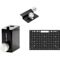 Inovativ DigiSystem Pro Kit - DigiPlate Pro, DigiClamps & DigiBase