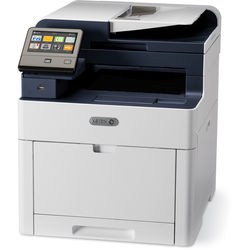 Xerox WorkCentre 6515/DN All-in-One Color Laser Printer