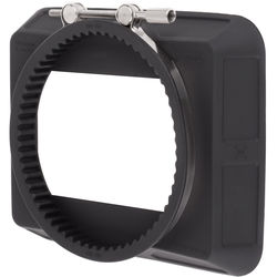 """Wooden Camera 2-Stage Clamp-On 4 x 5.65"""" Zip Box (110-115mm)"""