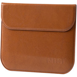 "NiSi NiSi Single Slot Cinema Filter Case (4 x 4"")"