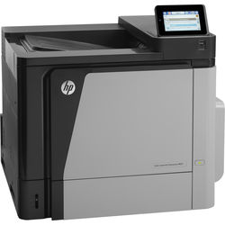 HP LaserJet Enterprise M651n Color Laser Printer