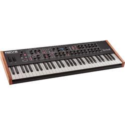 Dave Smith Instruments Prophet REV2 8-Voice Polyphonic Analog Synthesizer