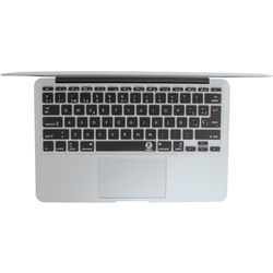 """EZQuest Spanish Keyboard Cover for the 13.3"""" MacBook Pro without Touch Bar (Late 2016) & 12"""" MacBook (Early 2016)"""
