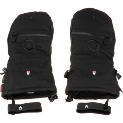 The Heat Company Shell-Smart Mittens (Size 11)
