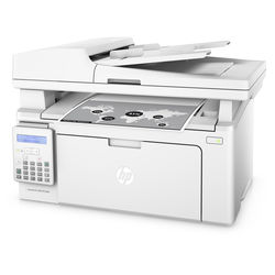HP LaserJet Pro M130fn All-in-One Monochrome Laser Printer