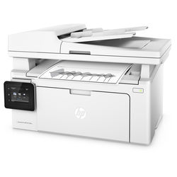 HP LaserJet Pro M130fw All-in-One Monochrome Laser Printer