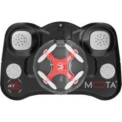 MOTA JETJAT Nano Drone (Red/Black)