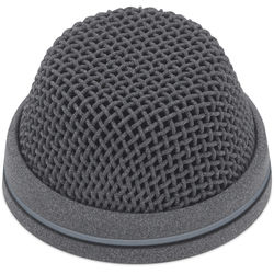 Sennheiser MEB 104-L TC Boundary Layer Microphone (Black)