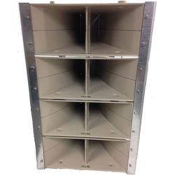 Toa Electronics Horn Array Speaker (4 x 50W @ 16 Ohms)