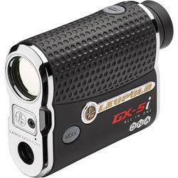 Leupold 6x22 GX-5i³ Golf Laser Rangefinder