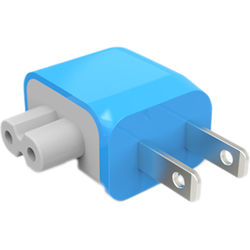 Ten One Design Blockhead Side-Facing Plug