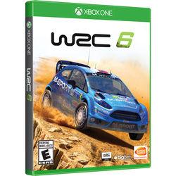 BANDAI NAMCO WRC 6 (Xbox One)