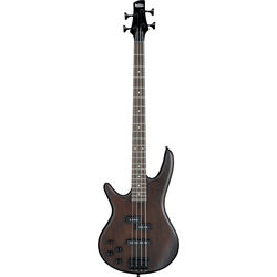 Ibanez GSR200BL GIO Series Electric Bass (Left Handed,Walnut Flat)