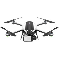 GoPro Karma Quadcopter with Harness for HERO5 Black/HERO6 Black