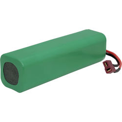 Bigblue 18650x8 Lithium-Ion Battery Cell for TL4500PC Slim Dive Light (14.8V, 6800mAh)