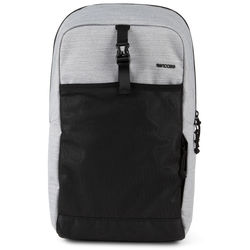 Incase Designs Corp Cargo Backpack (Heather Lunar Rock/Black)