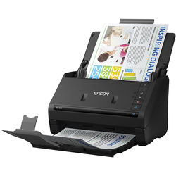 Epson WorkForce ES-400 Duplex Document Scanner